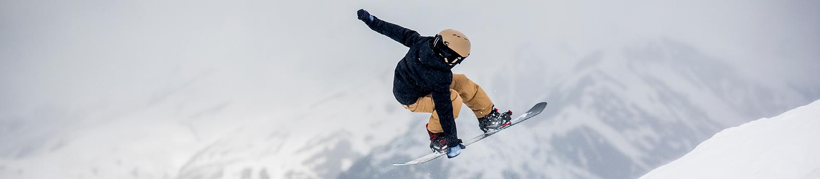 Quiksilver Kids Snow Shop - Pants