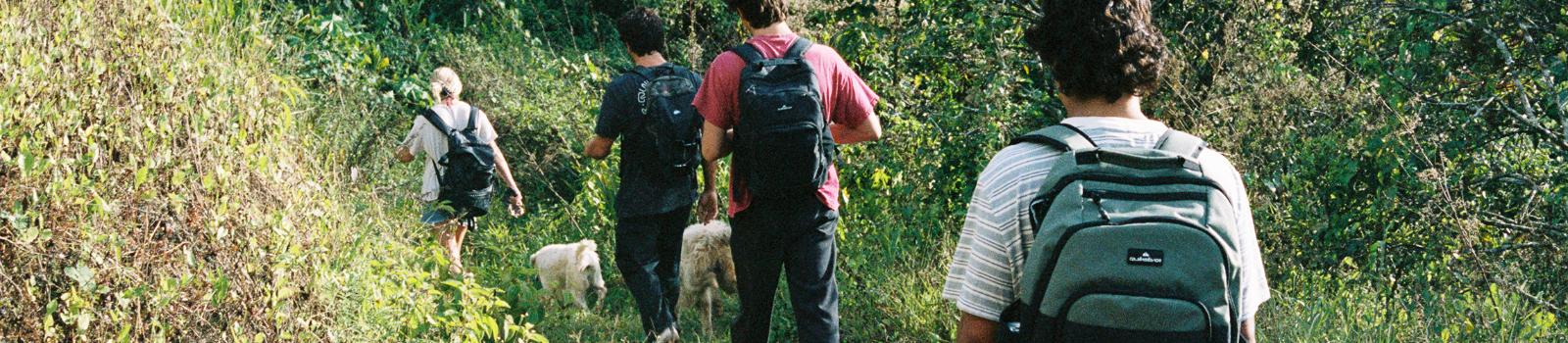 Quiksilver Bags & Backpacks
