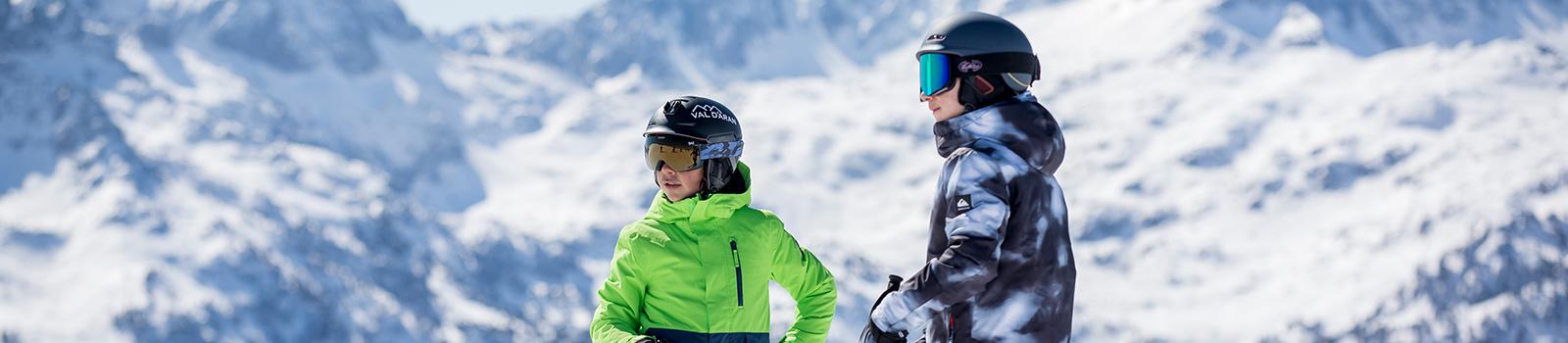 Quiksilver Kids Snow Shop - Jackets