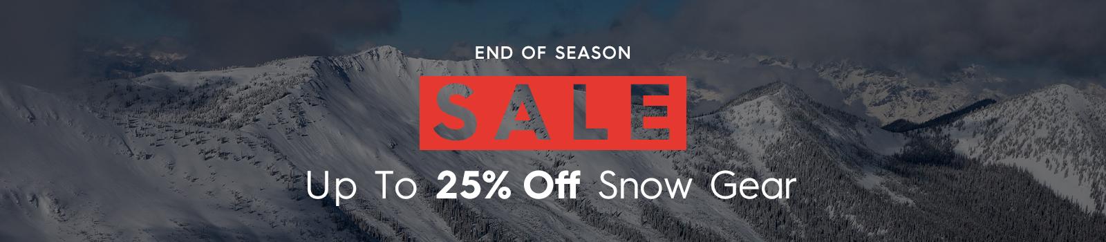 Quiksilver Mens Snow Shop - Snow Fleece