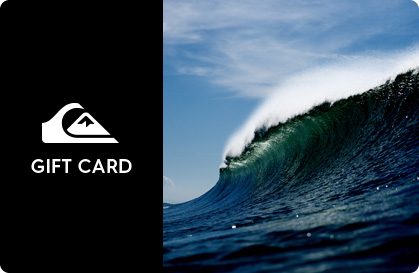 Purchase a Gift Card | Quiksilver