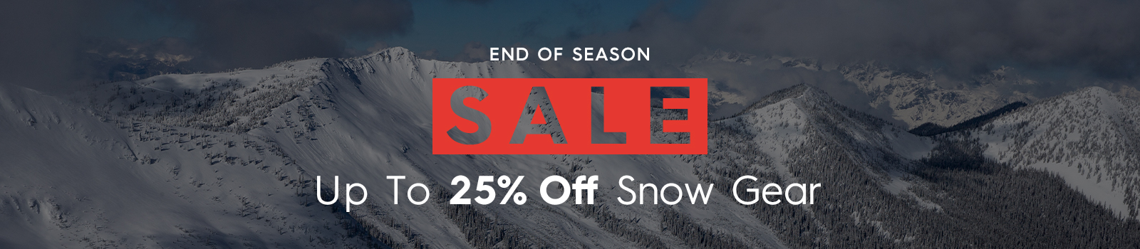 Quiksilver Mens Snow Shop - Snow Gloves